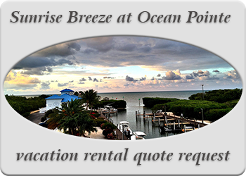 Sunrise Breeze vacation rental quote request
