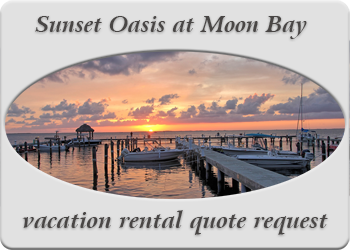 Sunset Oasis vacation rental quote request