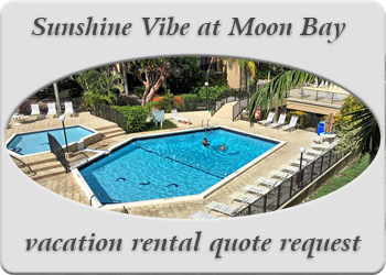 Sunshine Vibe at Moon Bay Key Largo vacation rental information request